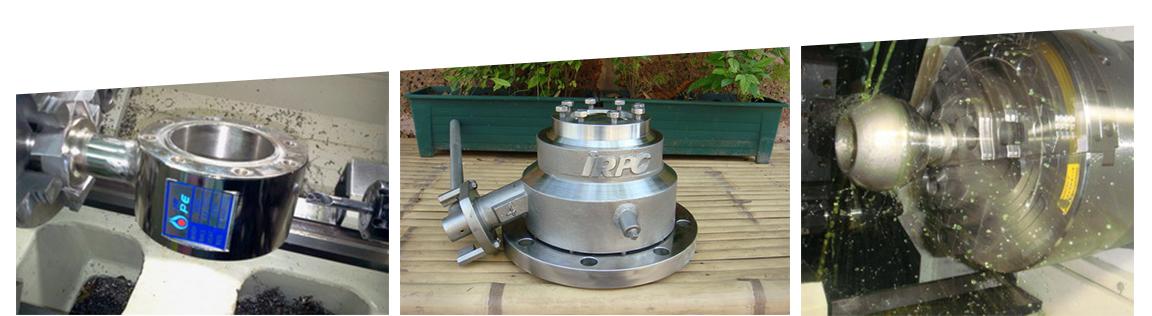 รับผลิตวาล์ว ซ่อมวาล์ว overhaul valve